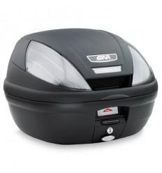 Maleta Givi Monolock capacidad 39 Litros Negra |E370NT|