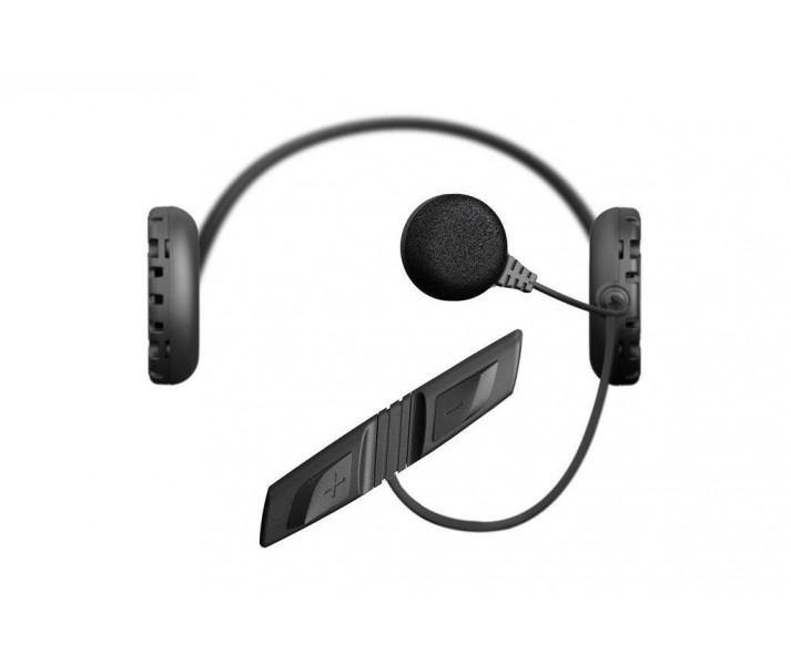 intercomunicador Bluetooth sena SMH5 dual para 2 cascos modular integral ó jet