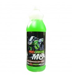 Jabón de limpieza Pro-Green Road MC Bike Wash 1 litro