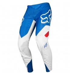 Pantalón Motocross Fox 360 Kila Pant Azul Rojo |21719-149|