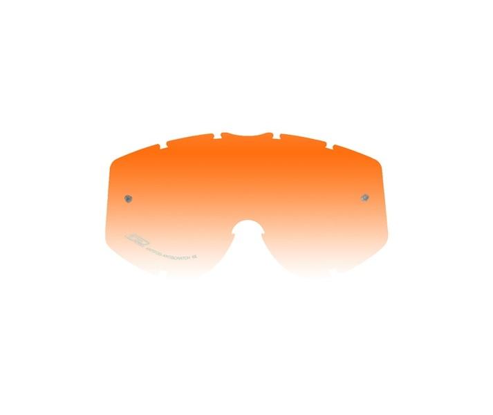 Recambio Cristal / Lente Máscara Pro-Grip Naranja | Ca3222 2016