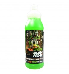 Jabón de limpieza Pro-Green Off Road MX Bike Wash 1 litro