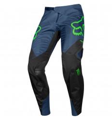 Pantalón Motocross Fox 360 Pc Pant Negro |21733-001|