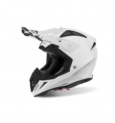 Casco Airoh Aviator 2.2 Blanco Brillo |AV2214|