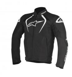 Chaqueta Moto Alpinestars Ventilada T-Jaws V2 Negro
