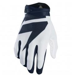 Guantes Motocross Shift 3Lack Air Glove Blanco |19313-008|