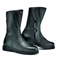 Botas Touring Sidi Tour Air Negro |BOSTO12122|