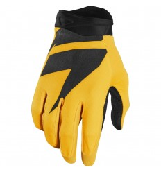 Guantes Motocross Shift 3Lack Air Glove Amarillo |19313-005|