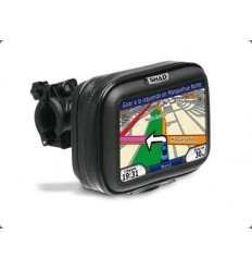 Soporte Shad para GPS Case 4,3' - Retrovisor |X0SG40M|