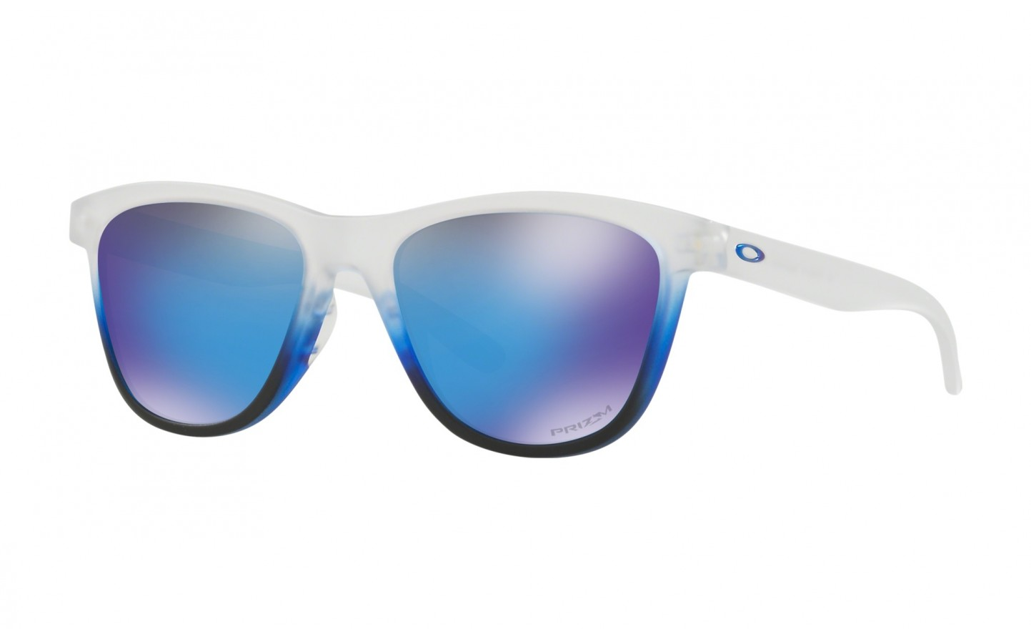 917b918194 Gafas Sol Oakley Moonlighter Sapphire Mist Lente Prizm Sapph |OO9320-1853|  ...