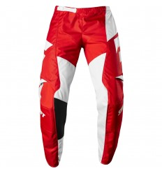 Pantalón Motocross Shift Whit3 Ninety Seven Pant Rojo |19324-003|