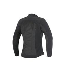 mejor sitio web 2f1db fb340 Pack Chaqueta moto Alpinestars mujer verano ventilada eloise air jacket  negro 2016 |3 - Espaldera Alpinestars nucleon...