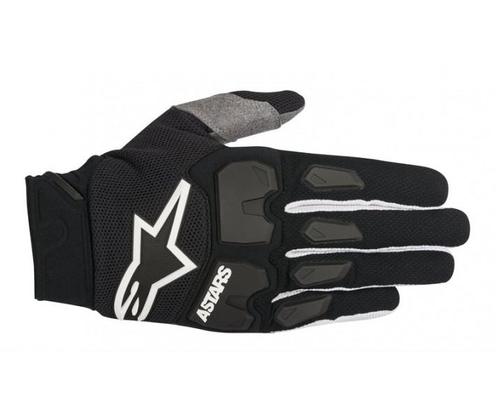salida online gran descuento nuevo estilo Guantes Alpinestars Motocross Racefend Gloves Negro |3563518-10