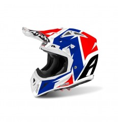 Casco Airoh Aviator 2.2 Steady Brillo |AV22ST38|