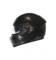 Casco Integral Zeus Policarbonato Con Gafas Negro 2016