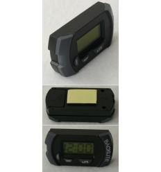 Reloj Digital Adhesivo BikeIt |LCDCLOK|