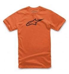 Camiseta Alpinestars Juvy Ageless Tee Naranja / Negro | 4038-72110-4010 |