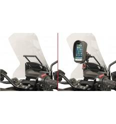 Soporte de Barra Givi Dispositivios para Honda Ncx 750 16