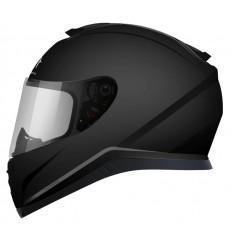 Casco MT Thunder 3 SV Solid Negro Mate  10550003 