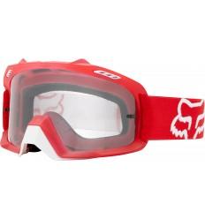 Máscara Motocross Fox Air Space (Colors) Rojo |20576-003|