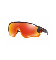 Gafas Oakley Jawbreaker Purp Pop Fade /Prizm Ruby |OO9290-3031|