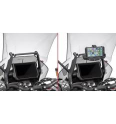 Soporte de Barra Givi Dispositivios para Ktm Supadven S-R 17