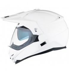 Casco Ixs Hx 207 Blanco |609081070|