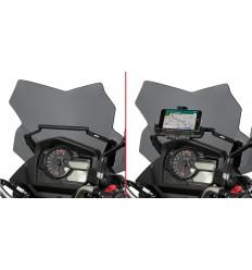 Soporte de Barra Givi Dispositivios para Suzuki Dl Vstrom 65