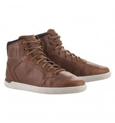 Zapatillas Alpinestars J-Cult Drystar Shoes Marron|2542619-80|