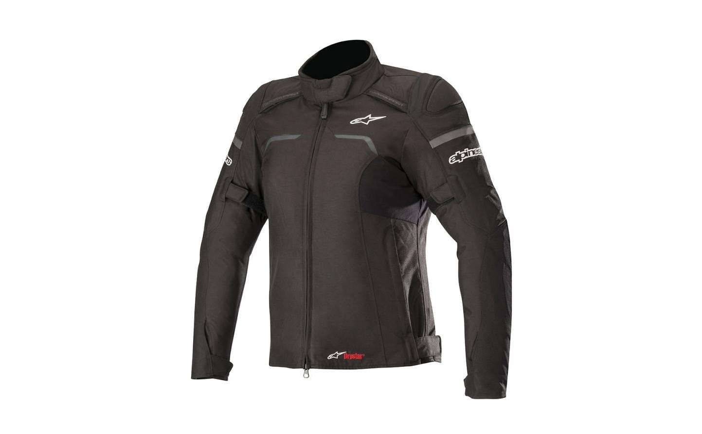 f9dcce04366 Chaqueta Mujer Alpinestars Stella Hyper Drystar Jacket Negro ...