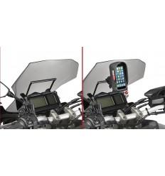 Soporte de Barra Givi Dispositivios para Yamaha Mt09 Tracer
