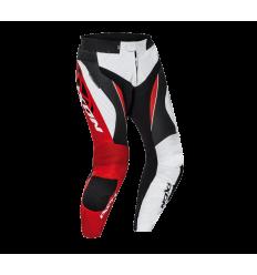 Pantalón Ixon Falcon Negro/Blanco/Rojo