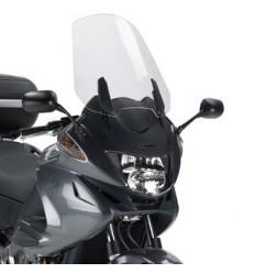 Cúpula Givi Completa Para Honda Ntv Deauville 650 98 a 05  D201S 