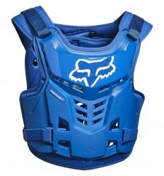 Peto Fox Yth Proframe Lc, Ce Infantil Azul |13591-002|