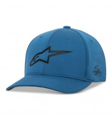 Gorra Alpinestars Ageless Sonic Azul / Negro |1038-81002-7210|