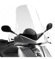 Cúpula Givi Completa Para Honda Pantheon 125-150 03 a 08  D219ST 