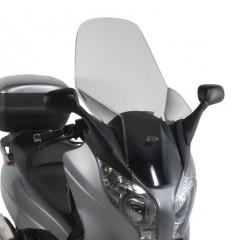 Cúpula Givi Completa Para Honda S-Wing 125-150 07 a 11  D312ST 