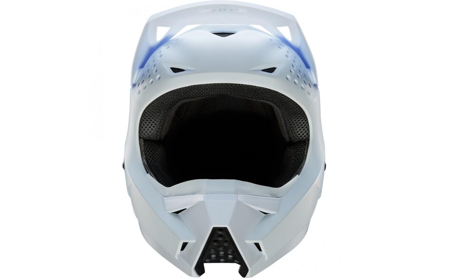 ad547de7c7c57 ... Casco Motocross Shift Whit3 Helmet Blanco