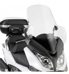 Cúpula Givi Completa Para Honda SW-T 400-600 09 a 11  D318ST 
