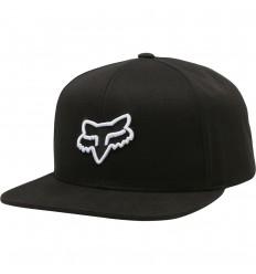Gorra Fox Legacy Snapback Hat Negro |21412-001|