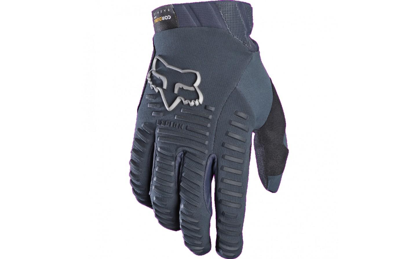 busca lo último cliente primero nuevo alto Guantes Motocross Fox Legion Glove Carbon |19862-028