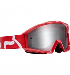 ffdda13f25 ... Máscara Fox Main Goggle - Race Rojo  22682-003