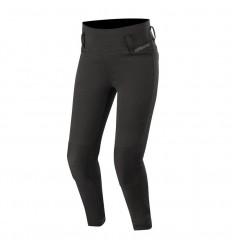 Legguins Alpinestars Mujer Banshee Women'S Leggings Negro|3339919-10|