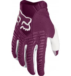 Guantes Motocross Fox Pawtector Glove Púrpura |17286-053|