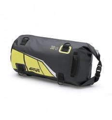 Bolsa Sillin Givi L/Easy Bag 30 Lts Negro/Amarillo