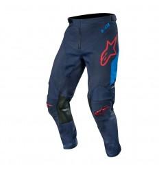 Pantalones Alpinestars Racer Tech Compass Pants Oscuro Azul Marino Mid Azul Burg