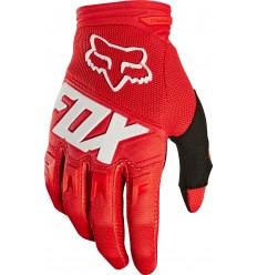 Guantes Motocross Fox Dirtpaw Race Glove Rojo |19503-003|