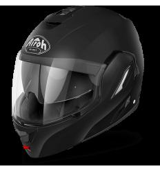 Casco Airoh Rev-19 Color Negro Mate |RES11|
