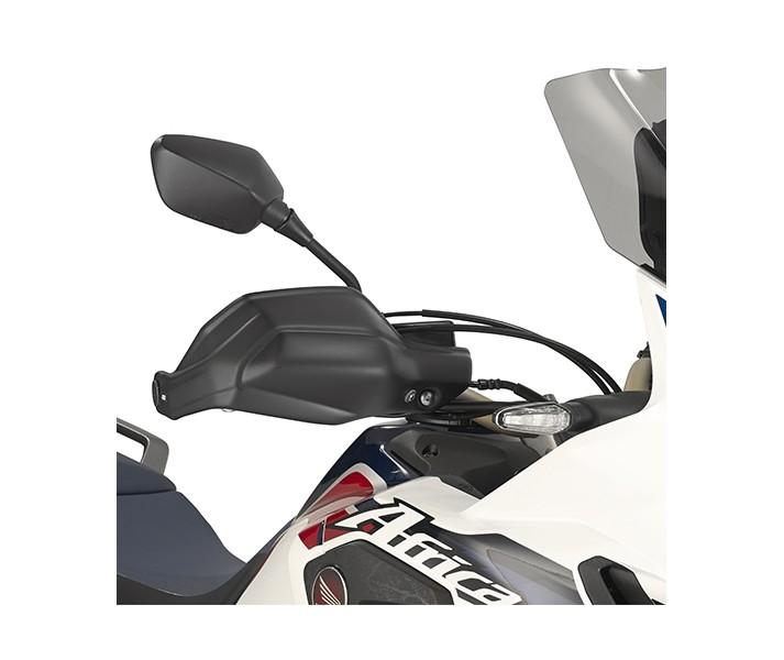 Paramanos Givi Abs Honda Crfl Africa Twin 1000 16