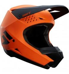 Casco Motocross Shift Whit3 Helmet Naranja |19336-009|
